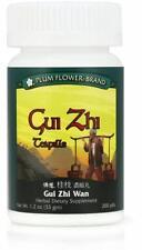 Plum Flower, Gui Zhi Tang Teapills, Gui Zhi Tang Wan, 200 ct