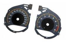 MERCEDES BENZ AMG GT C  - Replacement instrument cluster face gauge MPH to km/h