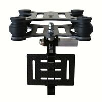 Anti-Vibration Camera Mount Gimbal for DJI Phantom Walkera QR X350 GoPro Hero 3
