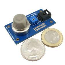 MQ-2 Smoke/LPG/CO Gas Sensor Module for Arduino or MCUs