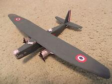 Built 1/144: French FARMAN F.222 Bomber Aircraft