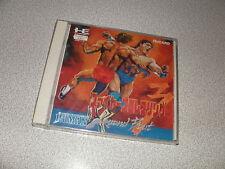 Fire Pro Wrestling 3 Legend Bout Hucard importJAP NEW