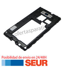 MARCO INTERMEDIO BLANCO PARA LG OPTIMUS L7 P700