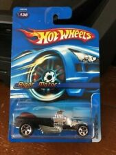 2005 Hot Wheels Rigor Motor #138