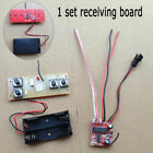 4CH 2.4Ghz high power receiver/transmitter module kit for RC model boat / cars