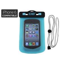 Fundas y carcasas calcetines lisos color principal azul para teléfonos móviles y PDAs