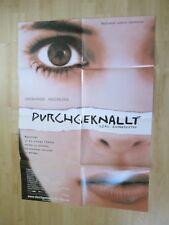 Filmplakat - Durchgeknallt ( Winona Ryder , Angelina Jolie )