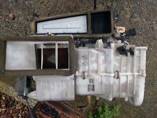 Toyota MR2 MK2 SW20 Interior Heater Matrix control motor and housing  89-99