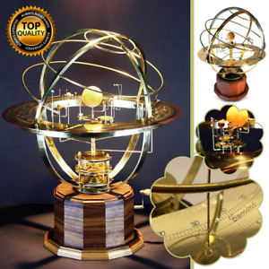 Model of The Solar System Home Living Room Bedroom Decoration Housewarming Gift