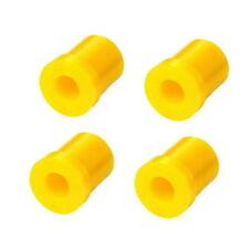 Set of 4 PU Bushings 2-10-775 Rear Suspension Leafspring CIVILIAN 20 mm