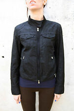Guess de Marciano GG Logos Veste femme en polyester noir style 46 L Grand