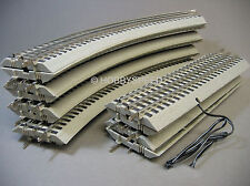 LIONEL FASTRACK LOT train fasttrack fast track layout design table top 40x60 NEW