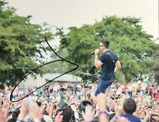 Jake Owen Signed Autographed Beachin 8x10 Photo Days Of Gold Coa