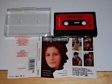 SLEEPING WITH THE ENEMY - OST, 12 TRACKS, 1991 (COLUMBIA CASSETTE)