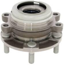 Fits Nissan Murano Quest Front Wheel Hub Lh FEBEST 0282-Z51MRL OEM 40203-JP11A
