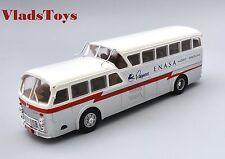 Hachette Buses of the World 1/43 Pegaso Z-403 Monoscocca Spain 1951-1957 HB06