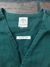 Official Boy Scout Uniform Shirt W/Patches
