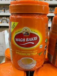 Wagh Bakri Premium Leaf Tea 1 kg NEW STOCK export quality
