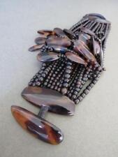 Vintage Danish Monies Gerda Lynggaard Bracelet Bangle