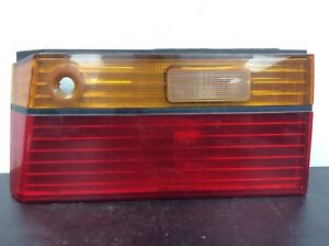 90 91 Accord 2+4Dr Right Rear Trunk Light Taillight Combination Brake Lamp OEM