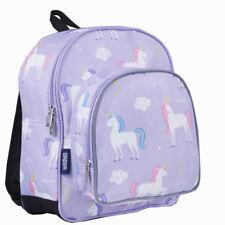 Children's Wildkin Unicorn Backpack, Toddler Backpack, Girl's Unicorn Backpack