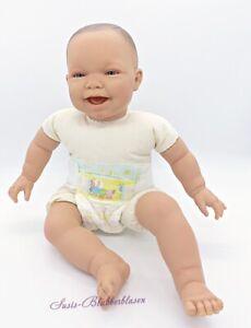 "Doro Dolls Babypuppen ""Ronny"", 52 cm Stoffkörper Puppe"