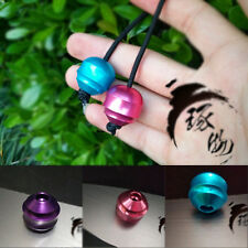New Aviation Aluminum Begleri Finger Skill Toys Komboloi Worry Beads Fidget Toy