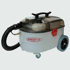 Sprintus se7 sprühextraktionsgerät pulverizarlo-extracción waschsauger alfombra limpieza
