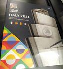 off. Programm UEFA Nations League 6.- 10.10.2021 Italy Spain France Belgium