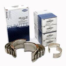 SBC Chevy 305 350 383 Clevite 77 CB663P MS909P Main & Rod Bearings Set Set
