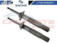 FOR BMW 5 SERIES E60 E61 M SPORT FRONT LEFT RIGHT SHOCK ABSORBER SACHS MSPORT
