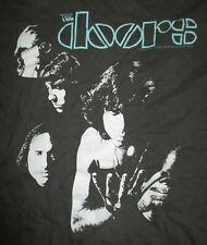 2009 The Doors (Med) Shirt Jim Morrison Robby Krieger Ray Manzarek John Densmore