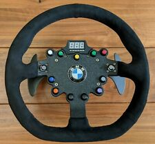 Fanatec BMW GT3 Steering Wheel Rim