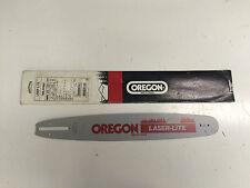 NEW OEM Oregon Laser-Lite 16'' chainsaw guide bar- 160LAXA041