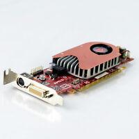 VisionTek ATI AMD HD 4350 PCI-E x16 LP Graphics Card 512MB DDR2 DMS S-Video