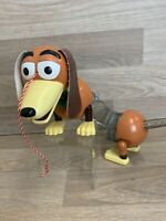 Large Toy Story Slinky Dog Pull Along Toy