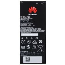 BATTERY FOR HUAWEI Y6 HONOR 4A 2200mAh HB4342A1RBC
