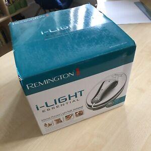 Epilatore luce pulsata Remington IPL i-LIGHT Essential