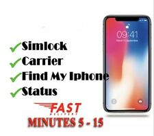 Iphone Check Full info Imei