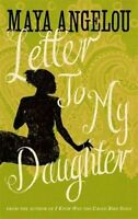 Letter To My Daughter, Angelou, Dr Maya, New condition, Book
