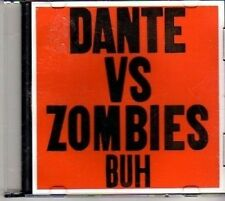 (CK150) Buh, Dante vs Zombies - DJ CD