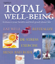 Total Well-being, N A, New Book