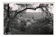 Diekirch Panorama - Photo Postcard c1920's / Luxembourg
