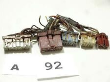 1990-1992 HONDA ACCORD CONNECTORS ENGINE FUSE BOX OE M A92