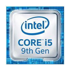Intel Core i5-9400F Core i5 Sockel 1151 Prozessor 6 Kerne 2.9 GHz