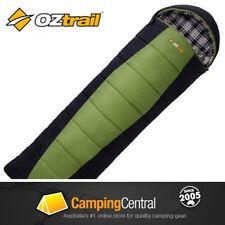 OZTRAIL ALPINE VIEW JUMBO -12 C. Sleeping Bag 230x90cm