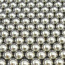 boules billes d'acier 18 mm diamètre, divers barèmes quantités