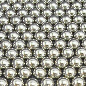 Kugeln Stahlkugeln 10 mm Durchmesser, verschiedene Mengenstaffeln