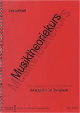Musiktheoriekurs Pätzold