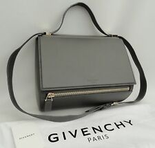 GIVENCHY Pandora Box bag leather shoulder bag New Authentic